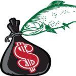 winning fishing charter of the 2020 st catharines game iand fish salmon slam
