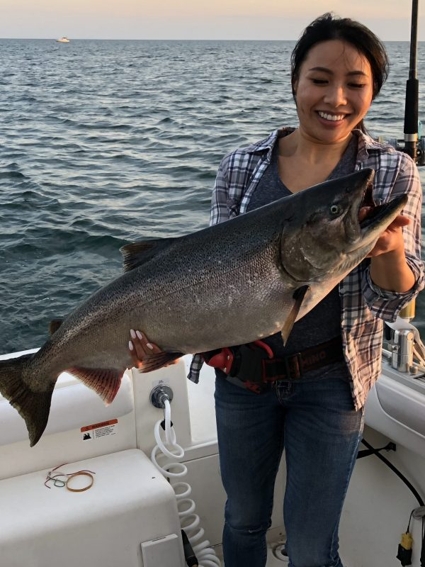Guided Salmon and Trout Fishing Charters on Lake Ontario | St. Catharines, Ontario pic_12018-09-03-07.00.49-scaled-omgxllfyyd0ouucdscfymq5rn2tw6f7i58a86ir0hs Services & Rates